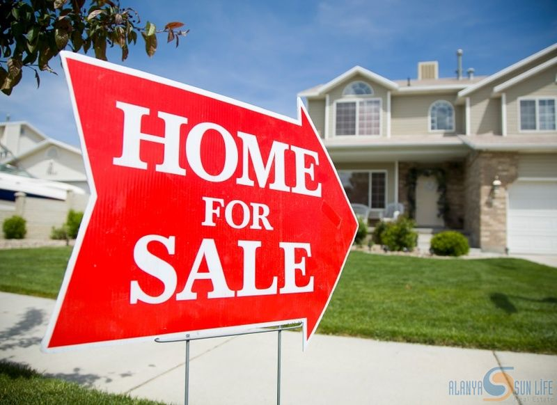 alanya real estate