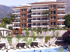 Granada Residence Apartment For Sale Alanya