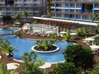 Crystal Park Apartments in Alanya