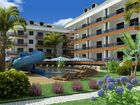 Diamond Beach Apartments Avsallar
