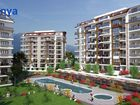Orion City ll Avsallar Alanya