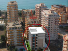 Studio Apartments in Alanya-Mahmutlar