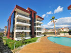 Oba Luxury Resort Apartment