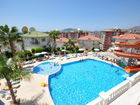 Utopia I Garden Dublex For Sale Alanya