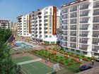 Orion Valley Apartments  Alanya