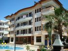Oba Konak Apartment For Sale Alanya