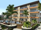 Diamond ll Beach Apartments in Avsallar
