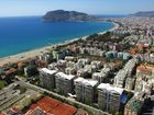 Nika Residence in the city centre Alanya Turkey