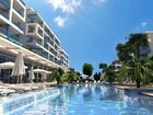 Aura Blue Apartments in Kestel Alanya