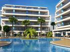 Crystal River Apartments in Oba Alanya