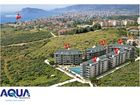 AQUA RESIDENCE- Modern, Luxurious apartments in Kestel