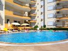 Uygun Bougenville Oba Apartments For Sale Alanya