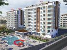Orion VI Apartments in Avsallar Alanya