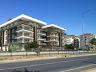 3+1 Botanic City Apartments, Kestel, Alanya