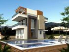 Alanya Serene Villa For Sale