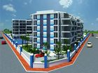 Crystal Nova Apartment For Sale Alanya