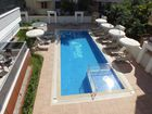 Alanya Centre Apartment for Rent