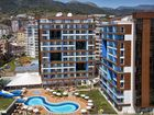 Crystal Tower Apartment For Sale Alanya