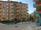 Oba Gür Apartment Alanya